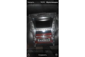 б/в Радио и аудиооборудование/динамики Lexus LS