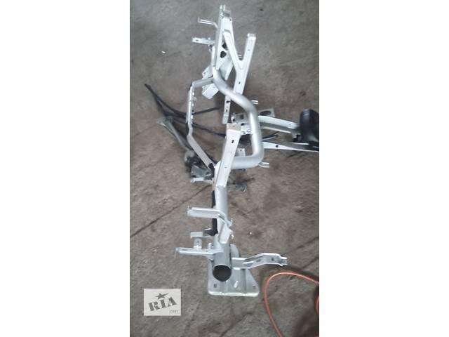 Б/у Компоненты кузова Усилитель торпеды Скелет Volkswagen Crafter Фольксваген Крафтер 2.5 TDI 2006-2010- объявление о продаже  в Луцке