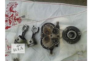 б/у Турбокомпрессор  Scania 113