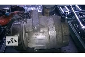 б/у Компрессоры кондиционера Renault Laguna II