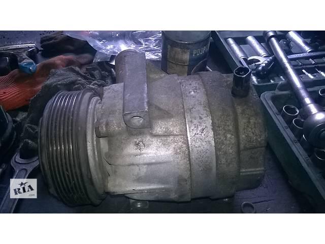 продам Б/у компресор кондиціонера для легкового авто Renault Laguna II бу в Луцке