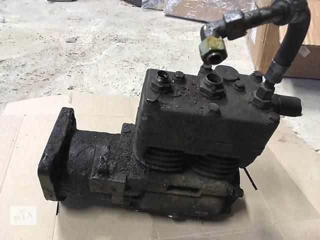 купить бу Б/у  компрессор для грузовика Renault Magnum 390/430/470 в Тернополе