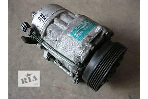 б/у Компрессоры кондиционера Volkswagen Golf IV