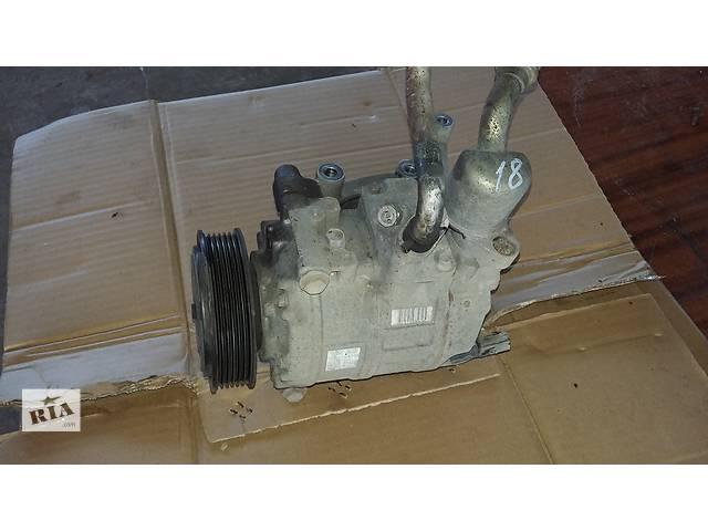 бу Б/у Компрессор кондиционера 9062300011 Фольксваген Крафтер Volkswagen Crafter (06-11) в Луцке