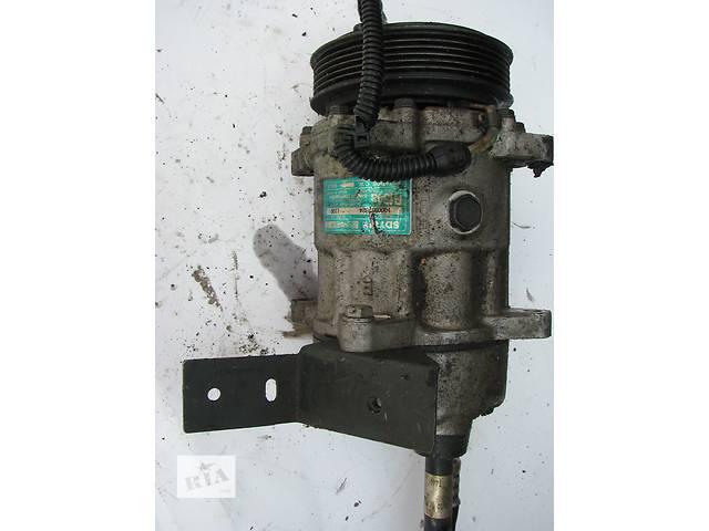 Б/у компрессор кондиционера Citroen Berlingo/Peugeot Partner, SANDEN 1106- объявление о продаже  в Броварах