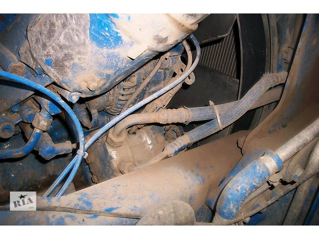 продам Б/у компрессор кондиционера для грузовика МАН MAN TGA 18 480 Evro3 2003 бу в Рожище