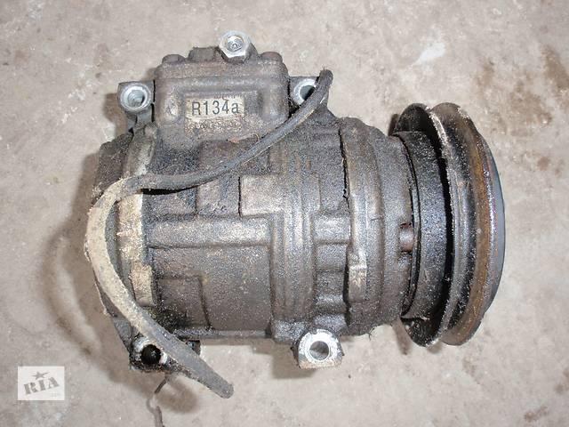 купить бу Б/у компрессор кондиционера для кроссовера Kia Sportage в Кременце