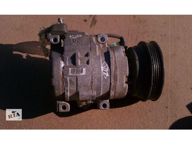 продам Б/у компрессор кондиционера для кроссовера Toyota Rav 4 2003 бу в Киеве