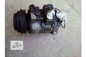 б/у Компрессор кондиционера Audi A6