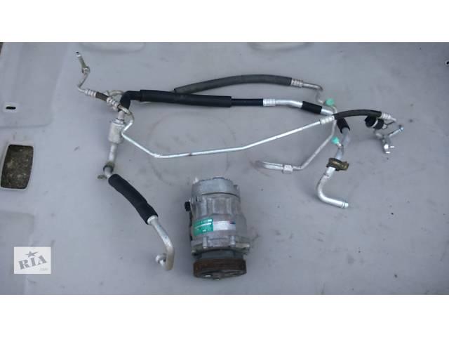 бу Б/у компрессор кондиционера для легкового авто Chery Amulet в Полтаве