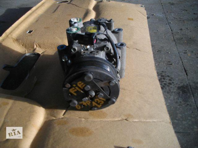 продам Б/у компрессор кондиционера для легкового авто Ford Fiesta 2007 бу в Львове