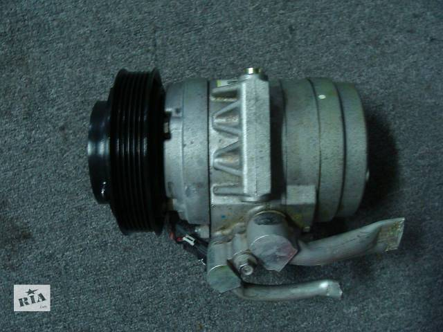продам Б/у компрессор кондиционера для легкового авто Ford Fusion 2,5 2006-2012 (АМЕРИКАНЕЦ) бу в Киеве