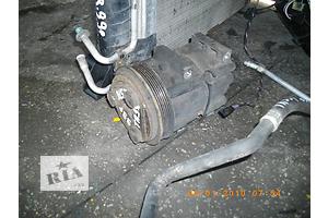 б/у Компрессор кондиционера Ford Transit