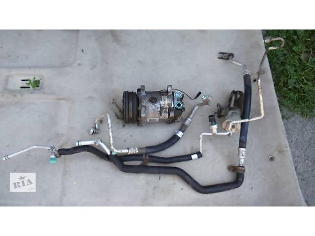 купить бу Б/у компрессор кондиционера для легкового авто Geely CK в Полтаве