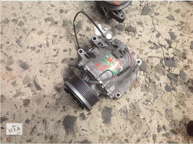 продам Б/у компрессор кондиционера для легкового авто Honda Civic бу в Ровно