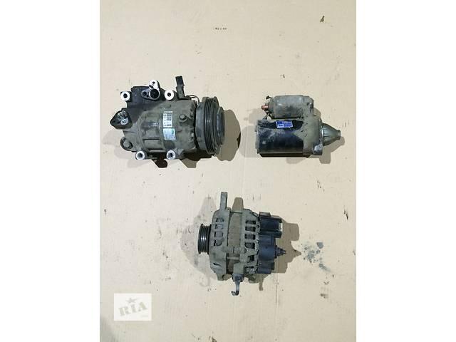 Б/у компрессор кондиционера для легкового авто Hyundai Accent- объявление о продаже  в Дубраве (Житомирской обл.)