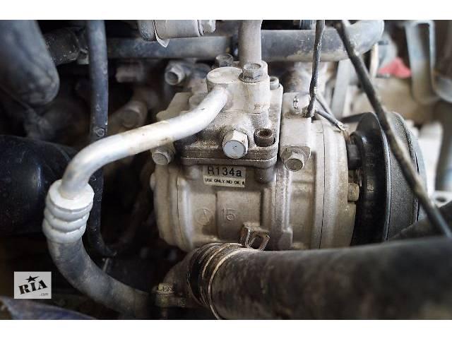 продам Б/у компрессор кондиционера для легкового авто Kia Sportage бу в Черкассах