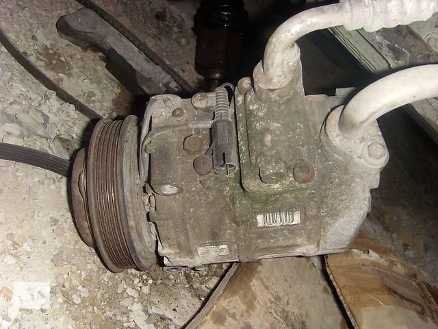 Б/у компрессор кондиционера для легкового авто Land Rover Freelander- объявление о продаже  в Борщеве