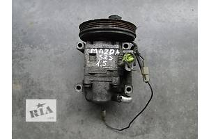 б/у Компрессоры кондиционера Mazda 323