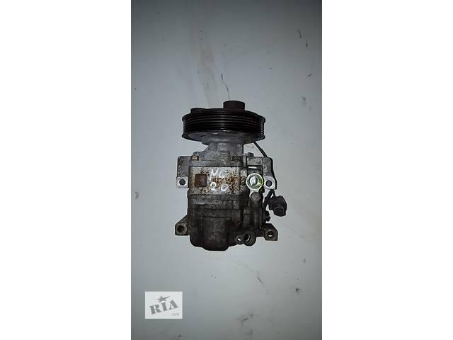 купить бу Б/у компрессор кондиционера для легкового авто Mazda 6 в Ровно