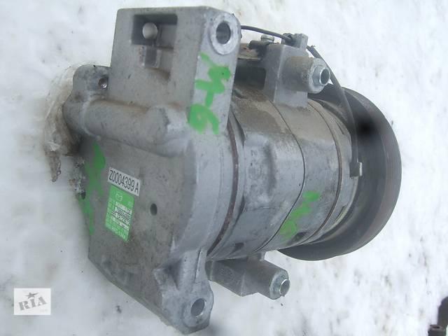 продам Б/у компрессор кондиционера для легкового авто Mazda 6 бу в Ровно
