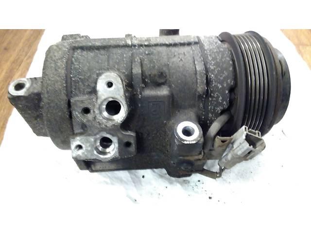купить бу Б/у компрессор кондиционера для легкового авто Mazda CX-9 в Киеве