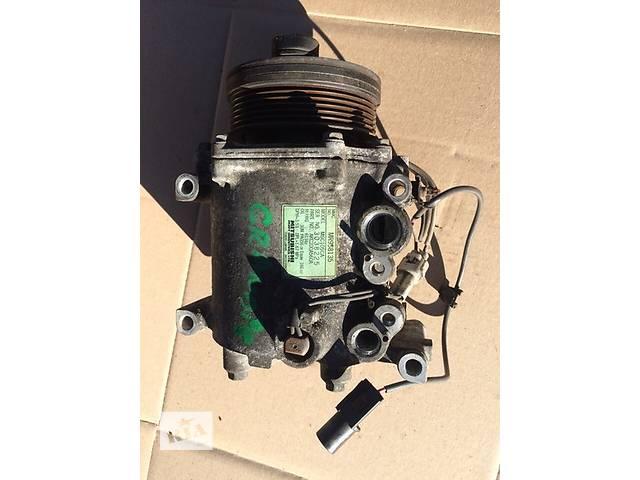 продам Б/у компрессор кондиционера для легкового авто Mitsubishi Grandis бу в Киеве