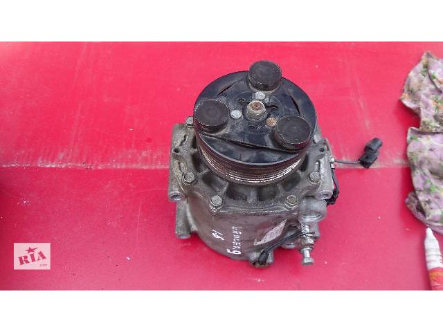 Б/у компрессор кондиционера для легкового авто Mitsubishi Lancer 2003- объявление о продаже  в Коломые