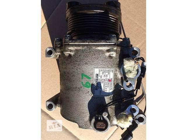 продам Б/у компрессор кондиционера для легкового авто Mitsubishi Outlander бу в Киеве