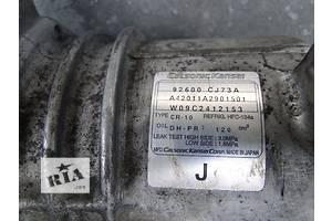 б/у Компрессоры кондиционера Nissan TIIDA