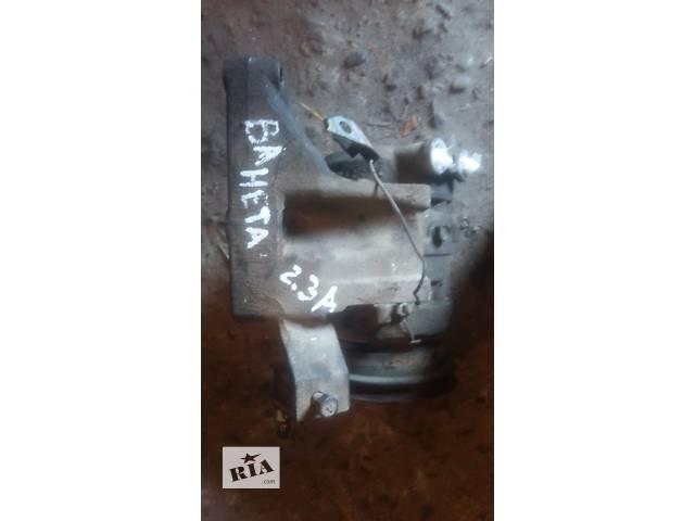 купить бу Б/у компрессор кондиционера для легкового авто Nissan Vanette 2,3 D в Ковеле