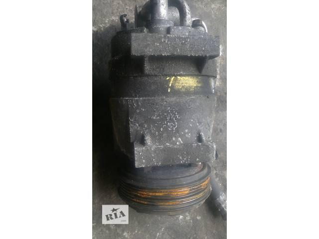 купить бу Б/у компрессор кондиционера для легкового авто Opel Vivaro TRAFIC PRIMASTAR в Рожнятове