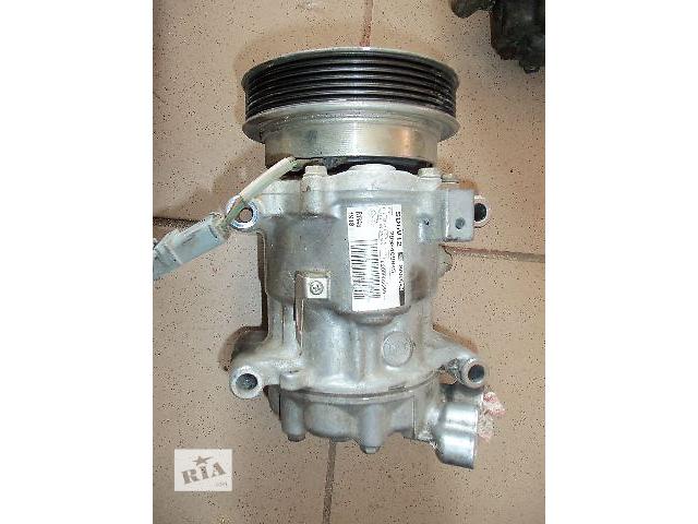 купить бу Б/у компрессор кондиционера для легкового авто Renault Kangoo 2010 в Ковеле