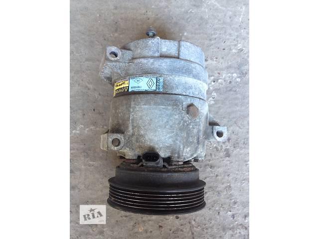 продам Б/у компрессор кондиционера для легкового авто Renault Megane бу в Бучаче