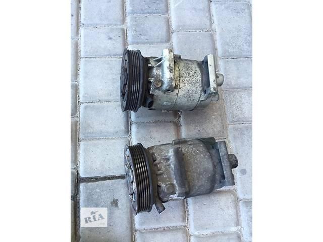 продам Б/у компрессор кондиционера для легкового авто Renault Scenic бу в Луцке
