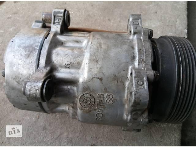 купить бу Б/у компрессор кондиционера для легкового авто SDV7AB Volkswagen T4 (Transporter) в Николаеве