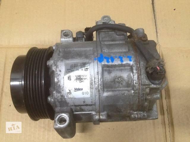 бу Б/у компрессор кондиционера для Mercedes Vito 639 в Луцке