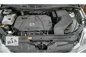б/у Компрессор кондиционера Mazda 5