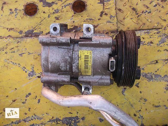 бу Б/у компрессор кондиционера для седана Ford Mondeo в Днепре (Днепропетровске)