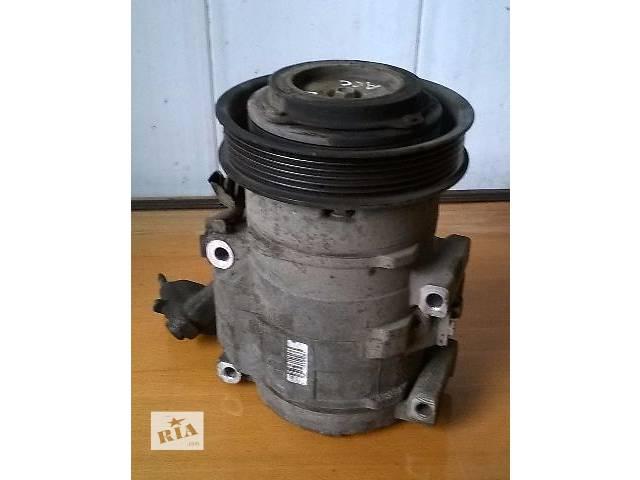 купить бу Б/у компрессор кондиционера 44722-04342 для седана Lexus ES 330 2004-2005 в Киеве