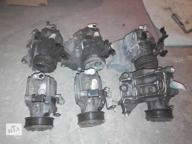 бу Б/у компрессор кондиционера для универсала Subaru Outback в Днепре (Днепропетровск)