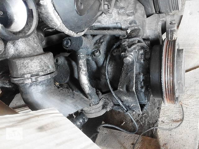 Б/у Компрессор кондиционера для Volkswagen Passat Пассат 1,9 tdi 2003- объявление о продаже  в Рожище