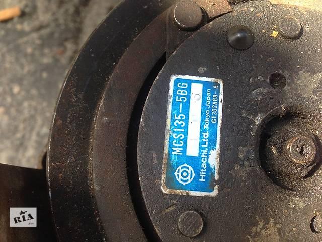 Б/у компрессор кондиционера Hitachi  MCS135-5BG - объявление о продаже  в Харькове