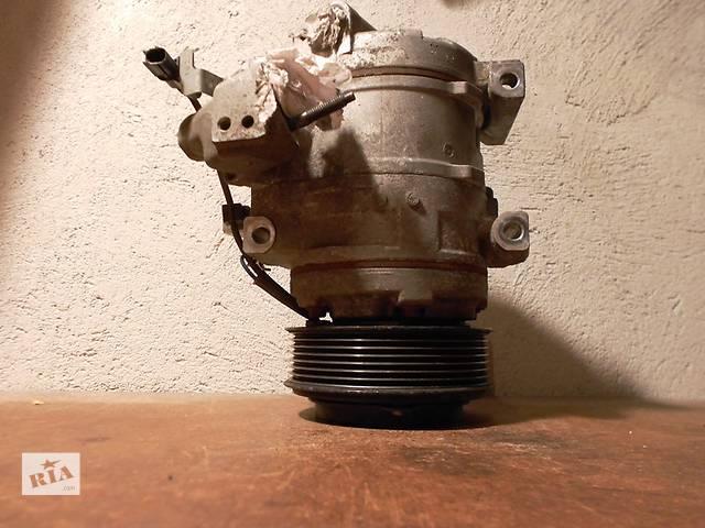 Б/у Компрессор кондиционера Honda CR-V 2006-2009- объявление о продаже  в Киеве