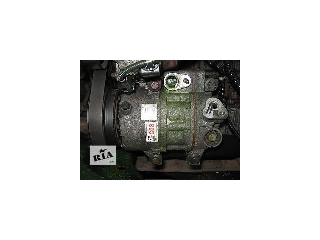 купить бу Б/у компрессор кондиционера Hyundai Santa FE в Киеве