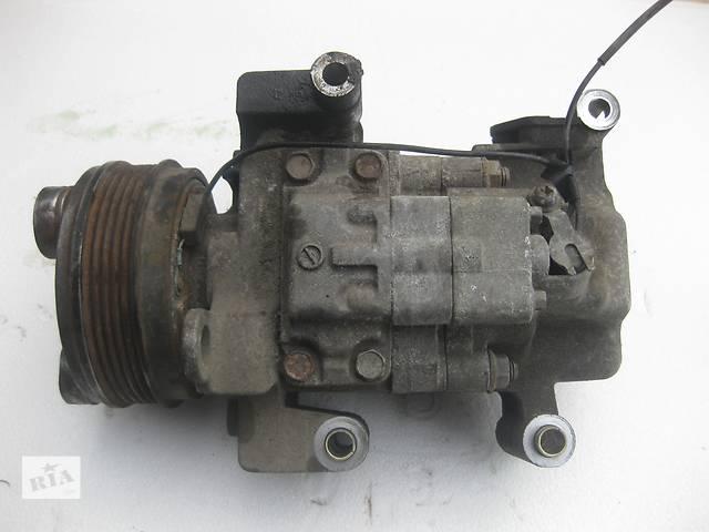 купить бу Б/у компрессор кондиционера компресор кондиціонера Mazda 3 Мазда 3 в Львове