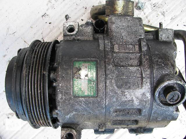 бу Б/у компрессор кондиционера Mercedes 1991-2003 в Броварах