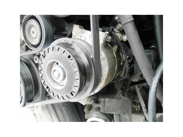 купить бу Б/у компрессор кондиционера Mercedes Sprinter 2.2 cdi 2006- в Ровно