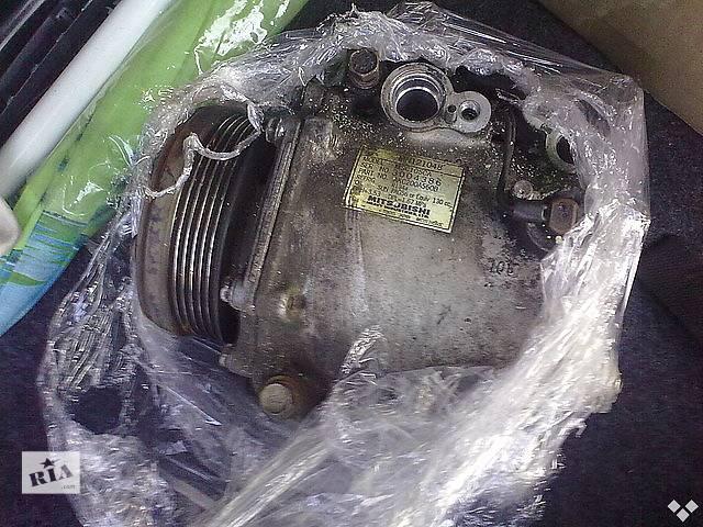 купить бу Б/у компрессор кондиционера Mitsubishi Grandis в Киеве