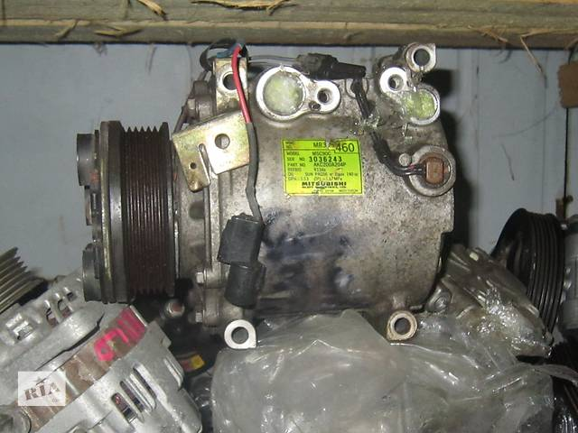 бу Б/у компрессор кондиционера Mitsubishi Lancer в Киеве